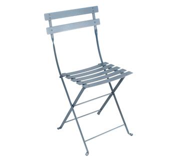Bistro chair – Storm Grey