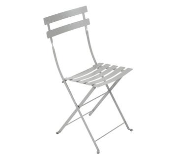Bistro chair – Steel Grey