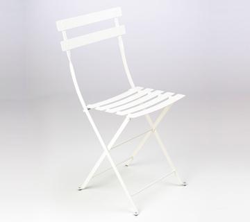 Bistro chair – Cotton White