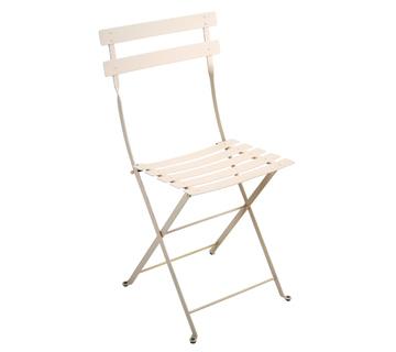 Bistro chair – Linen
