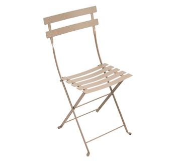 Bistro chair – Nutmeg