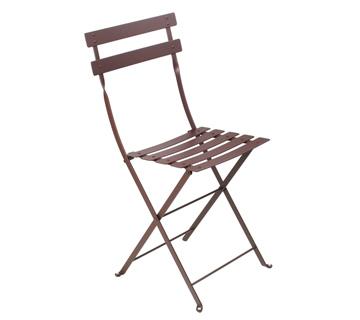 Bistro chair – Russet