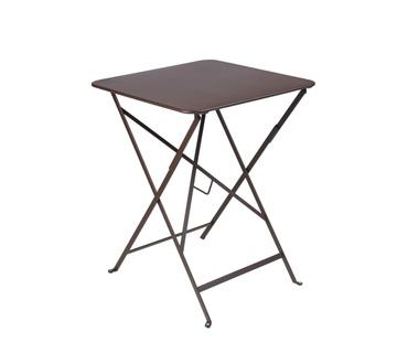 Bistro table 57 x 57 cm – Russet