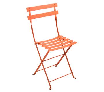 Bistro chair – Paprika