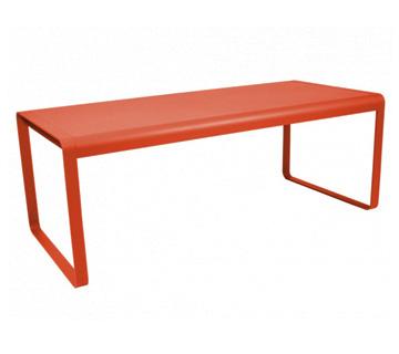 Table bellevie – Paprika