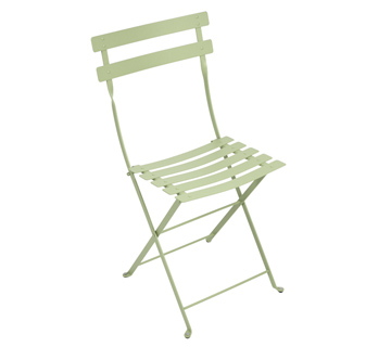 Bistro chair – Willow Green