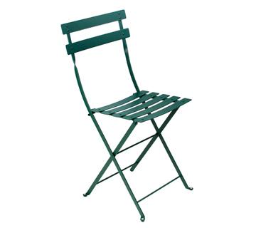 Bistro chair – Cedar Green