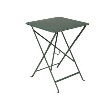 Bistro table 57 x 57 cm – Cedar Green