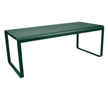 Table bellevie – Cedar Green