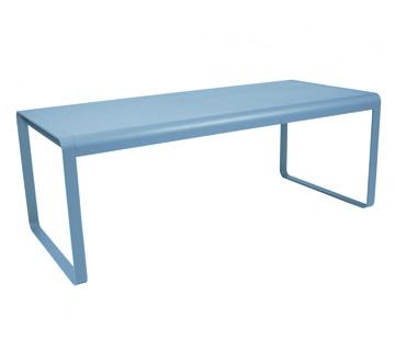 Table bellevie – Fjord Blue
