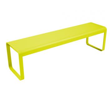 Bellevie bench – Verbena