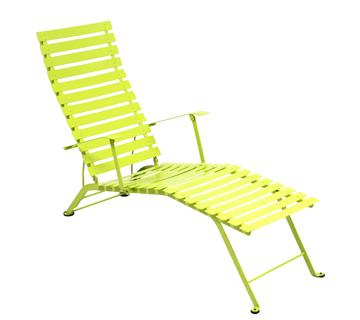 Bistro chaise longue – Verbena