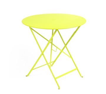 Bistro table Ø 77 cm – Verbena