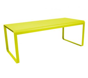 Table bellevie – Verbena