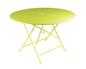 Bistro table Ø 117 cm – Verbena