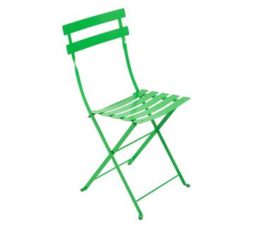Bistro chair – Grass Green