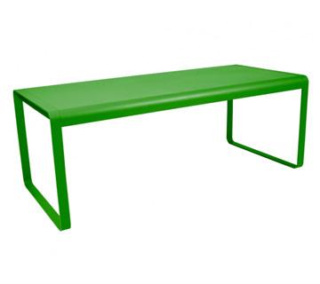 Table bellevie – Grass Green