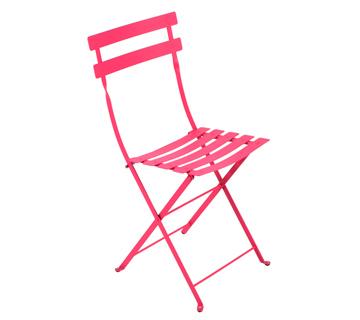 Bistro chair – Fuchsia