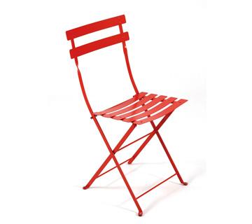 Bistro chair – Poppy