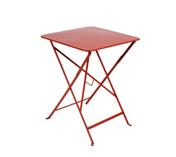 Bistro table 57 x 57 cm – Poppy