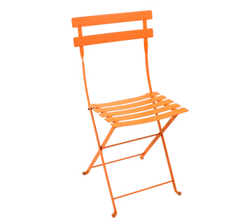 Bistro chair – Carrot
