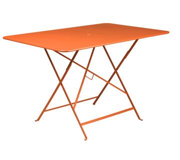 Bistro table 117 x 77 cm – Carrot