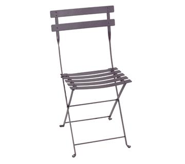 Bistro chair – Plum