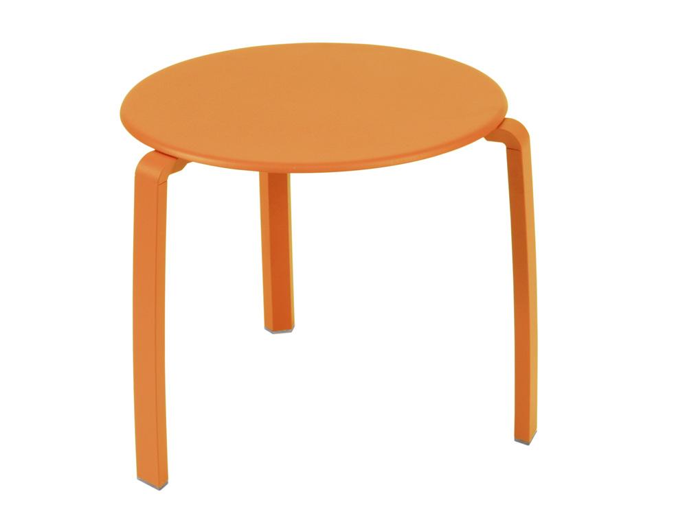Alizé low table Ø 48 cm – Carror