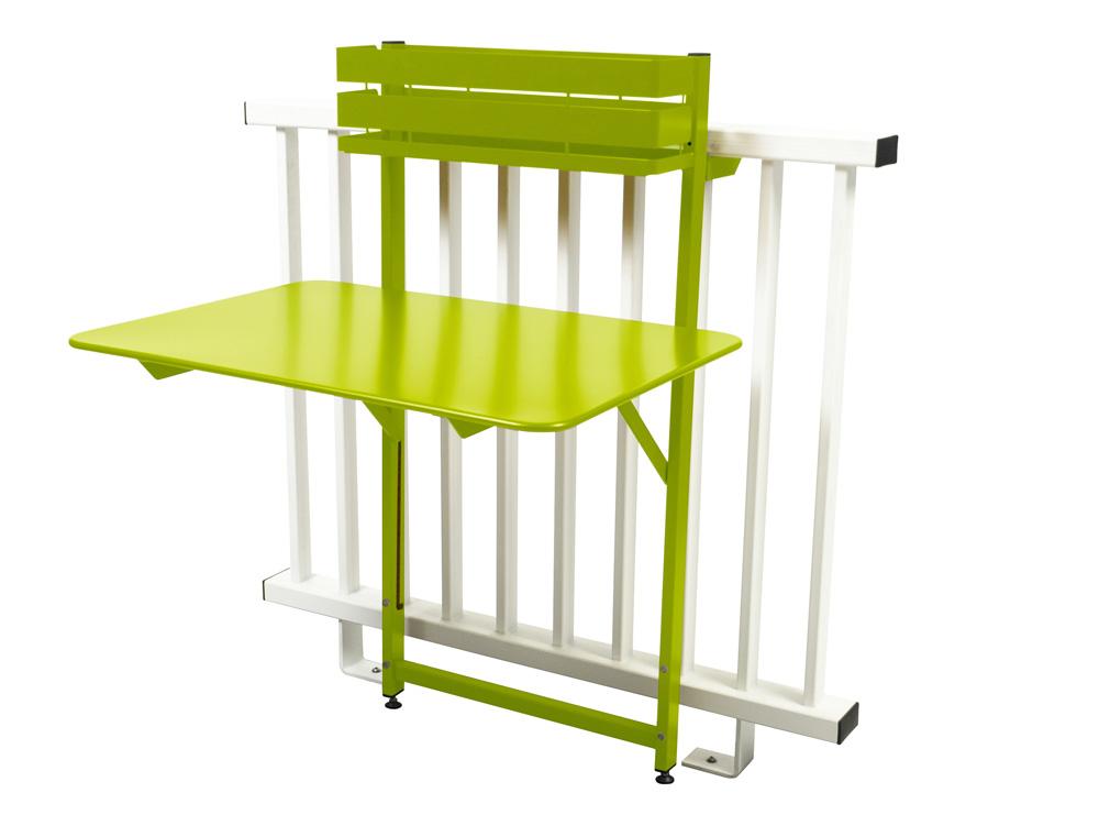 Bistro balcony table 77 x 57 cm – Verbena