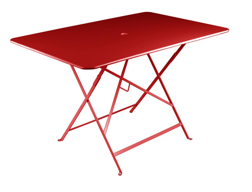 Bistro table 117 x 77 cm – Poppy