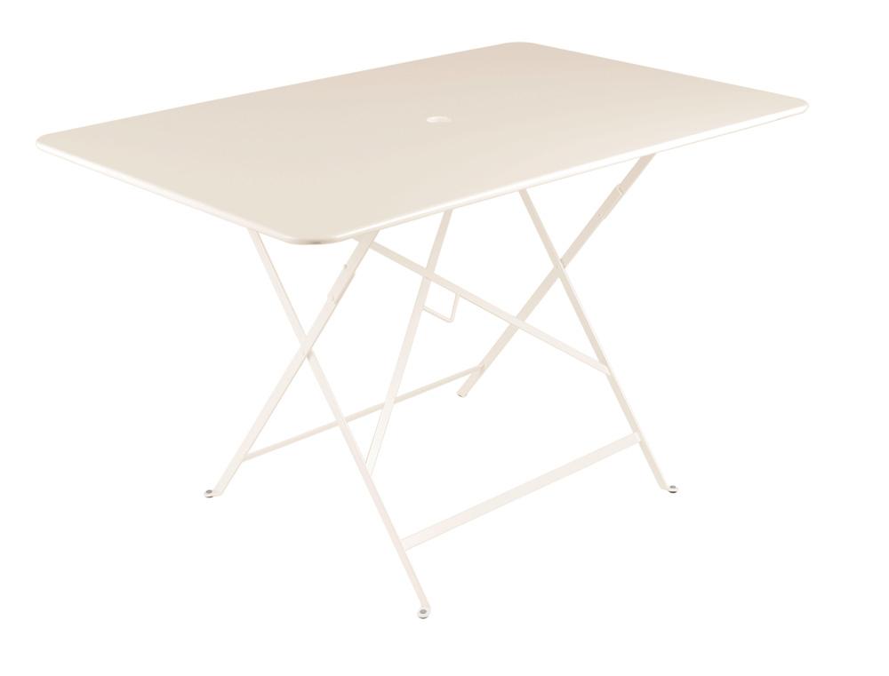 Bistro table 117 x 77 cm – Linen