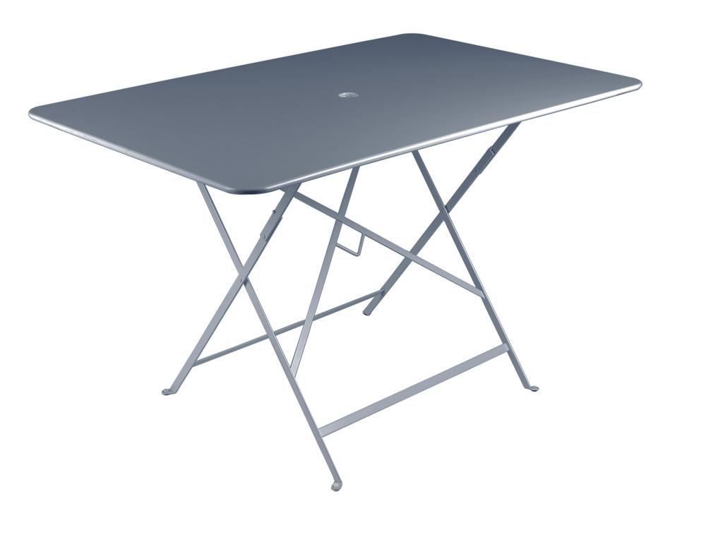 Bistro table 117 x 77 cm – Storm Grey