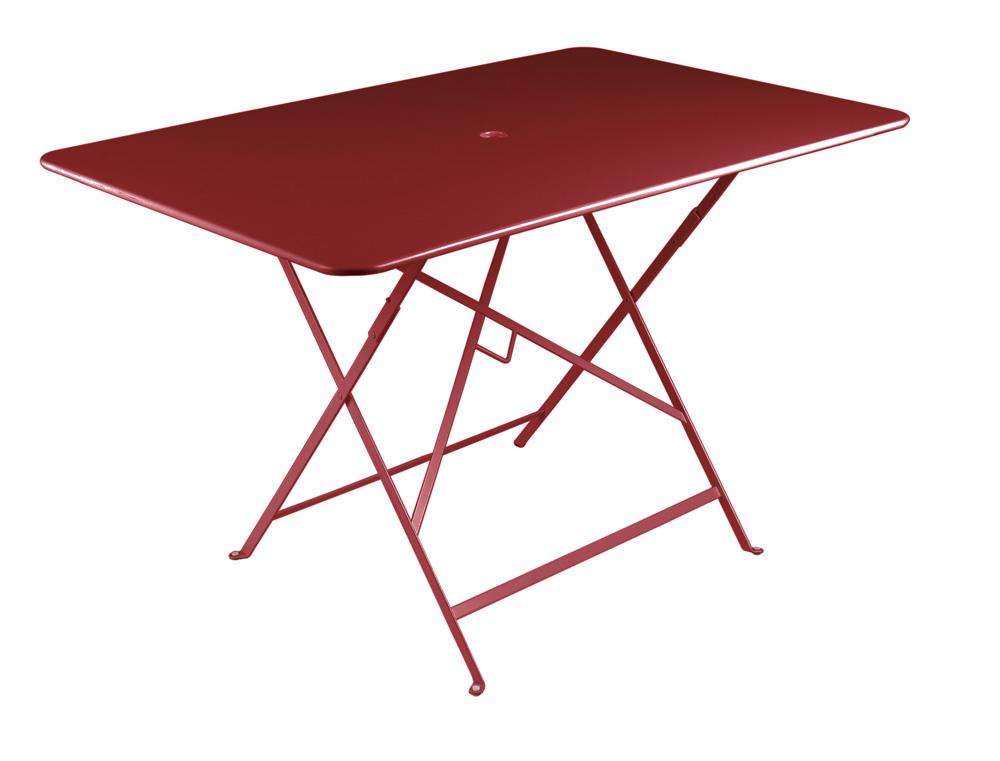 Bistro table 117 x 77 cm – Chili