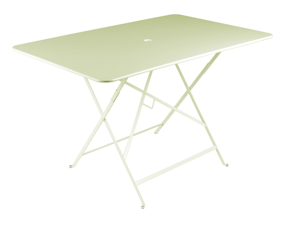 Bistro table 117 x 77 cm – Willow Green