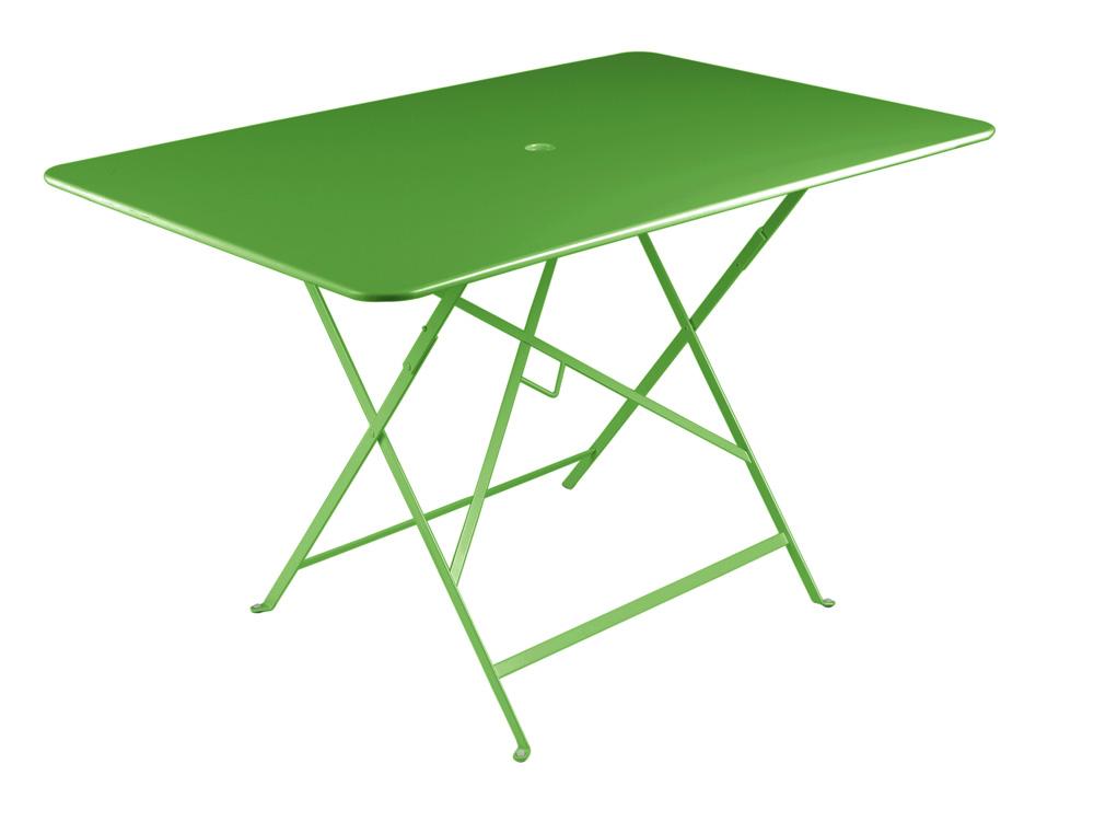 Bistro table 117 x 77 cm – Grass Green