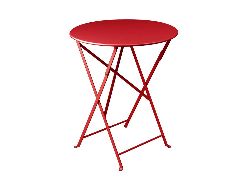 Bistro table Ø 60 cm – Poppy