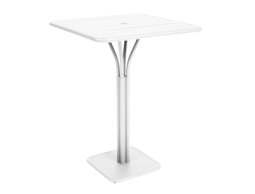 Luxembourg high table – Cotton White