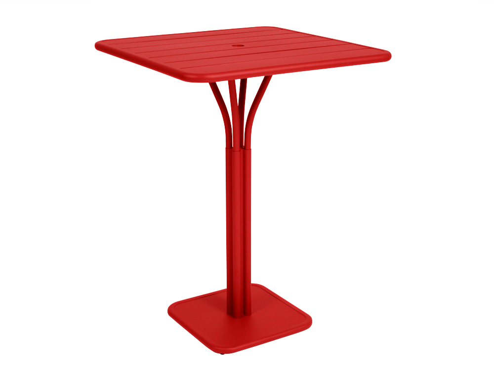 Luxembourg high table – Poppy