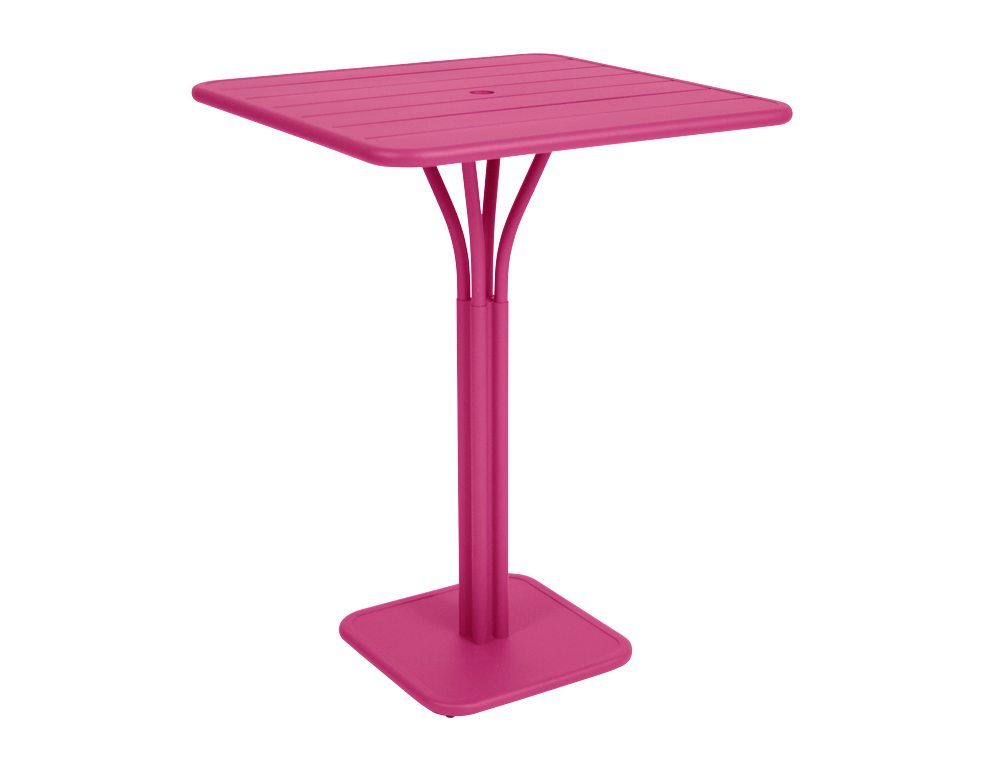 Luxembourg high table – Fuchsia