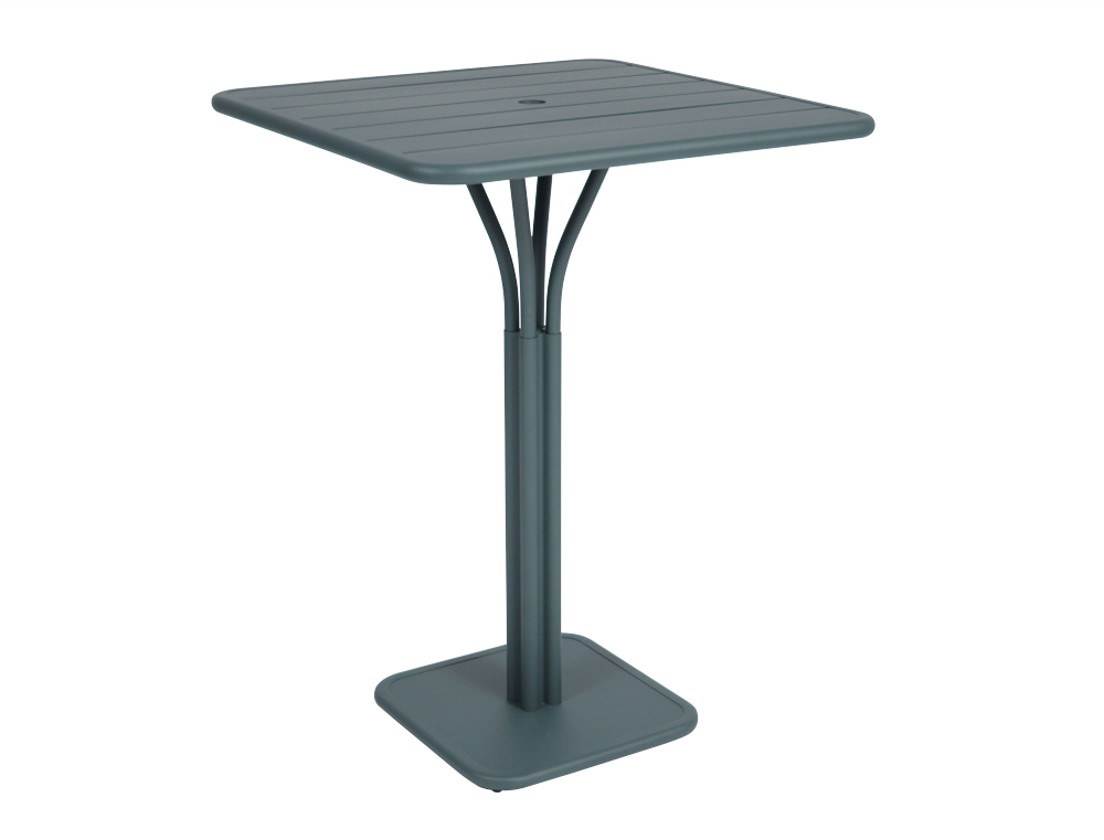 Luxembourg high table – Storm Grey