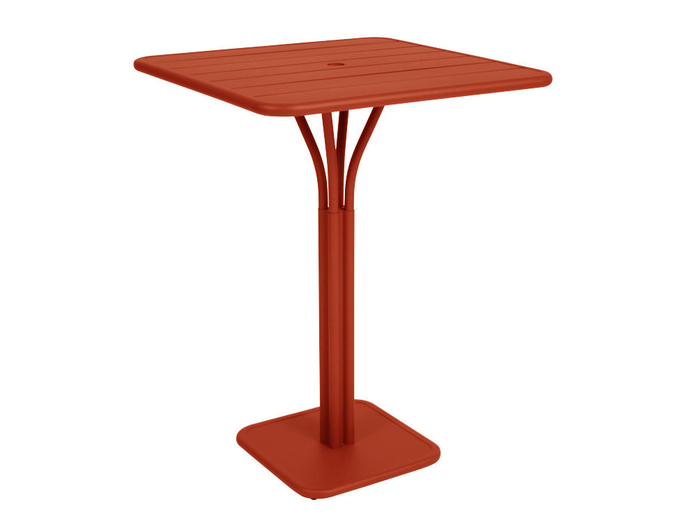 Luxembourg high table – Paprika
