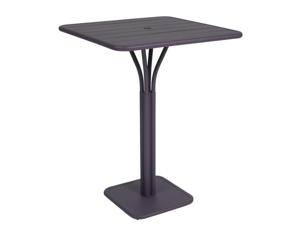 Luxembourg high table – Plum