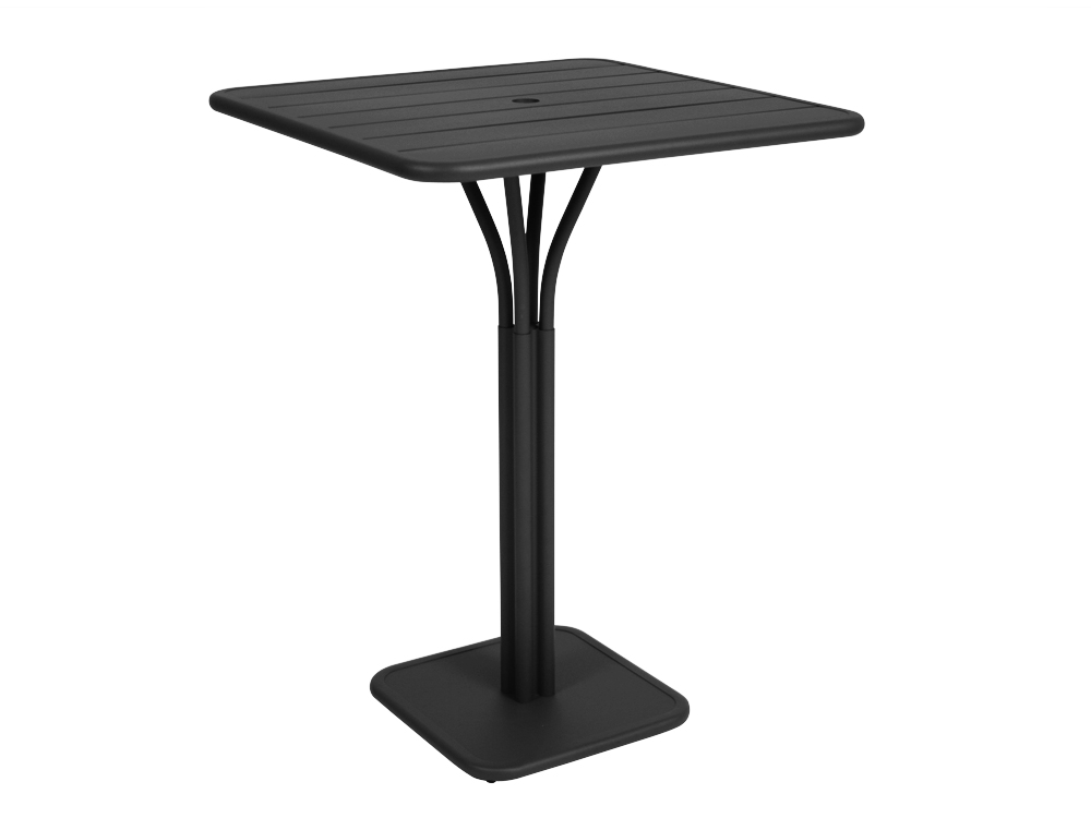 Luxembourg high table – Liquorice