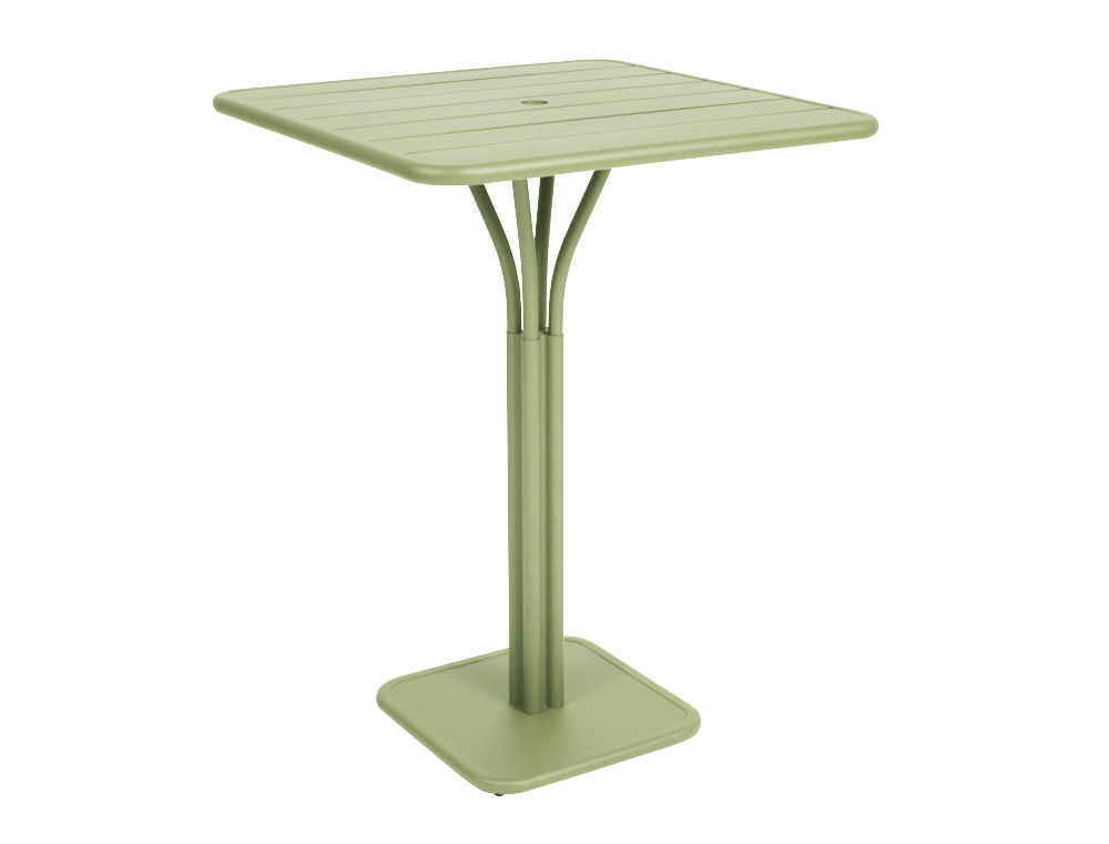 Luxembourg high table – Willow Green