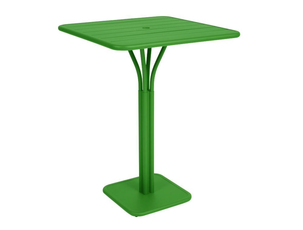 Luxembourg high table – Grass Green