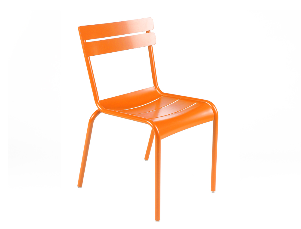 Luxembourg chair – Carrot