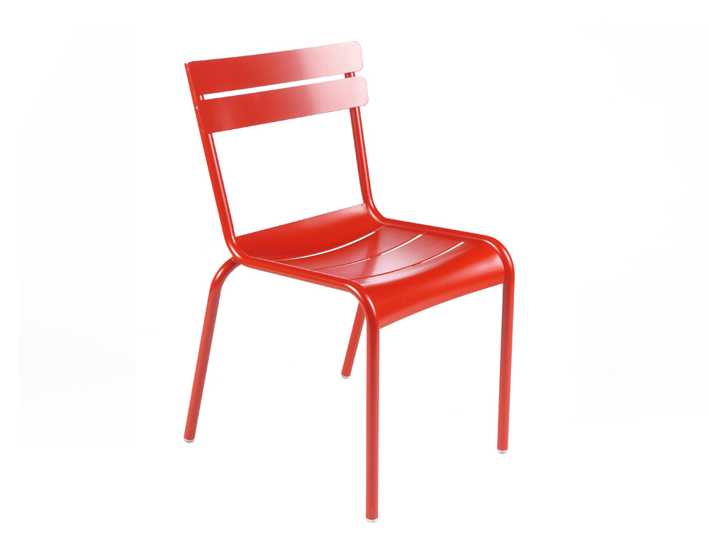 Luxembourg chair – Poppy