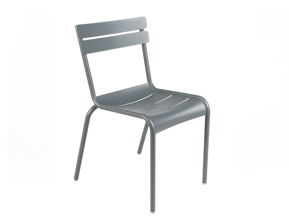 Luxembourg chair – Storm Grey
