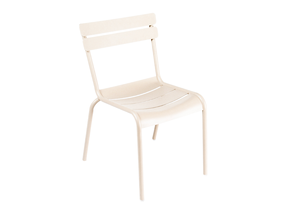 Luxembourg chair – Linen