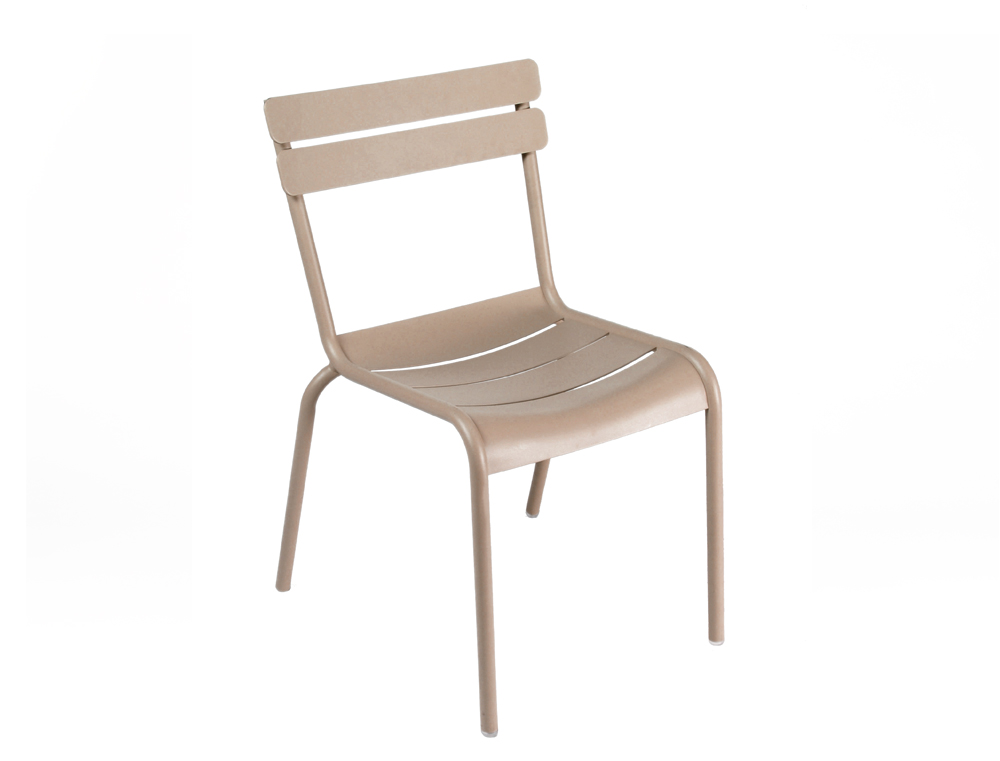 Luxembourg chair – Nutmeg